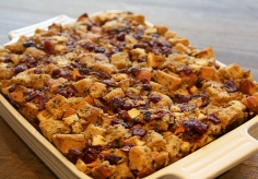 The Great Gobbler Stuffing